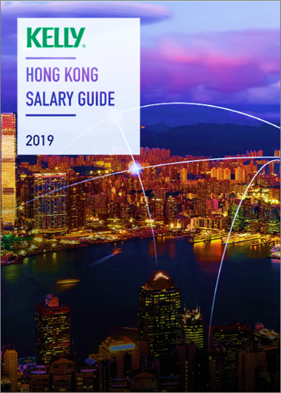 e8e9fc9ef9c6 This guide comprises the views of Kelly Services on the employment outlook  and salary forecast of Hong Kong in 2019. The compilation of job titles and  ...